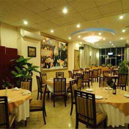 Khách sạn Gia Linh -TP Hồ Chí Minh