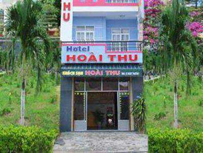 Khách sạn Hoài Thu Quy Nhơn