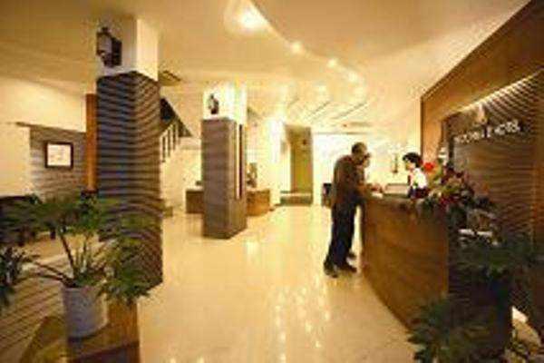 Khách sạn Indochina 2 Hà Nội
