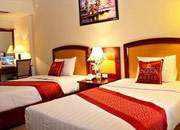 Khách Sạn Kingston Hồ Chí Minh