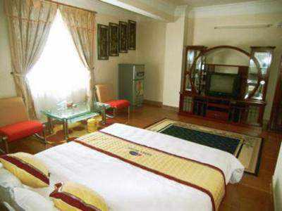 Khách Sạn Media Vinh