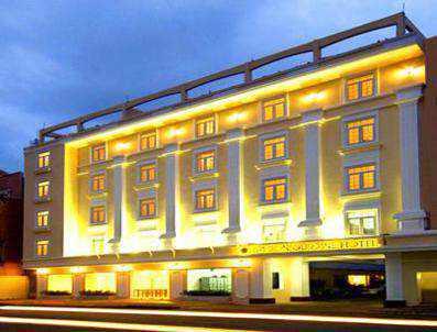 Khách sạn SaigonTourane Đà Nẵng