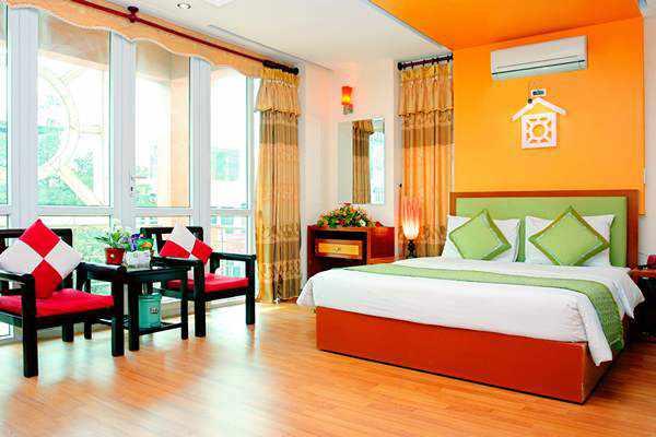Khách sạn Văn Miếu- Hà Nội