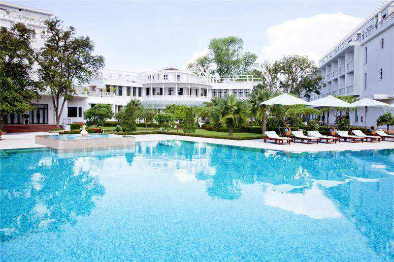 Khách sạn La Residence & Spa Huế