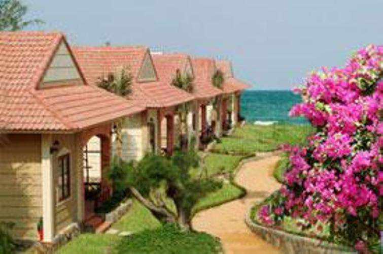 Malibu Resort Phan Thiết