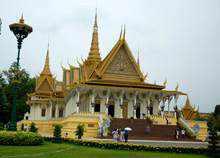Phnom Penh Campuchia