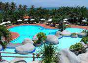 Phú Hải Resort Mũi Né Phan Thiết