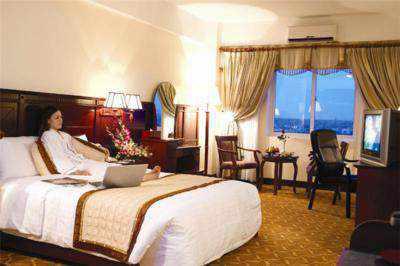 Khách sạn Seastar Hải Phòng