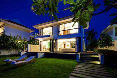 The Ocean Villas Đà Nẵng