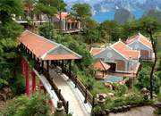 Tuần Châu Resort Hạ Long