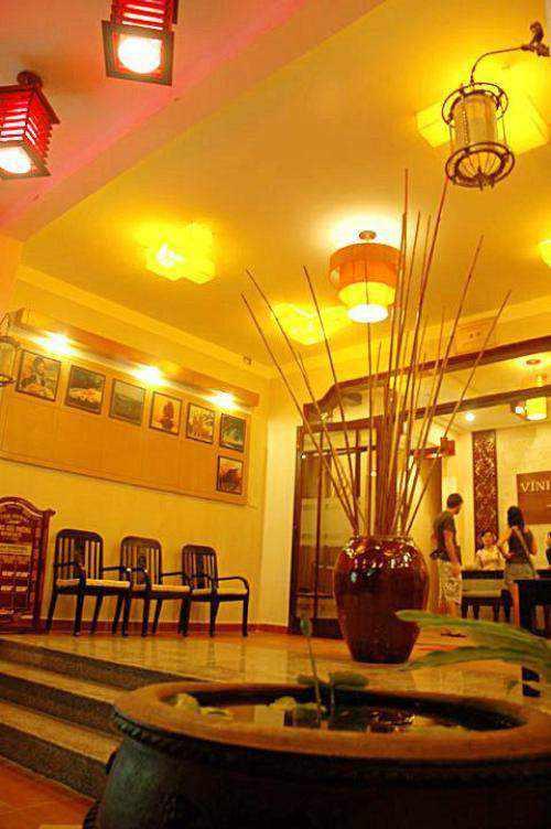 Vĩnh Hưng Resort Hội An